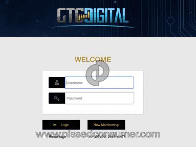 GTC DIGITAL Cash Services review 323806