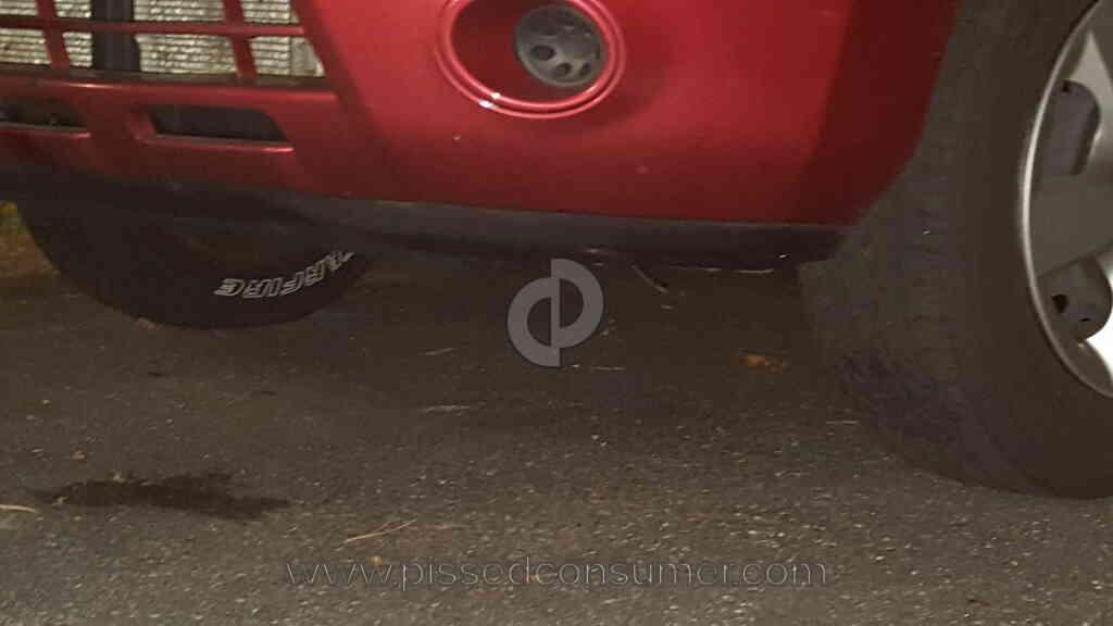 18 Mavis Discount Tire Vehicle Inspection Reviews And Complaints