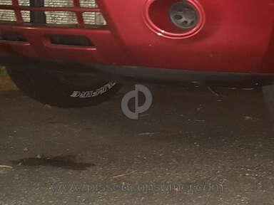 Mavis Discount Tire Vehicle Inspection review 245160