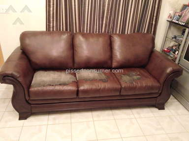 Rooms To Go Furniture and Decor review 90063