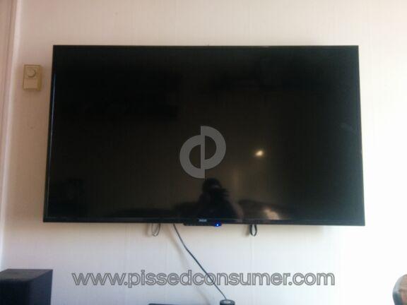 Rca Rld5515 Tv