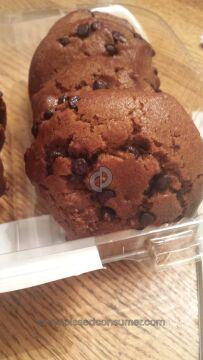 Bakery Fresh Goodness Pumpkin Chocolate Chip Cookies