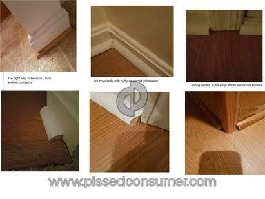 Luna Flooring Carpet Installation review 288882