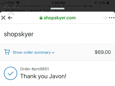 Shopskyer Shipping Service review 416516
