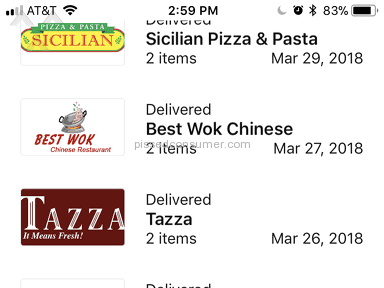 DoorDash Deal review 278715