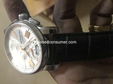 Montblanc Jewelry and Accessories review 357982