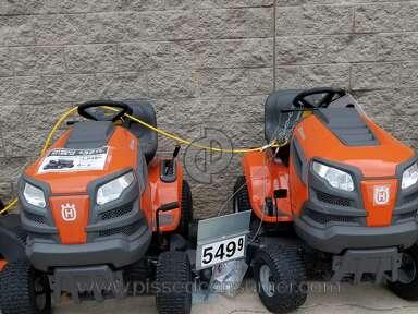 Rural King Lawn Mower review 286688