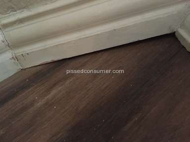 Empire Today Laminate Flooring review 117505