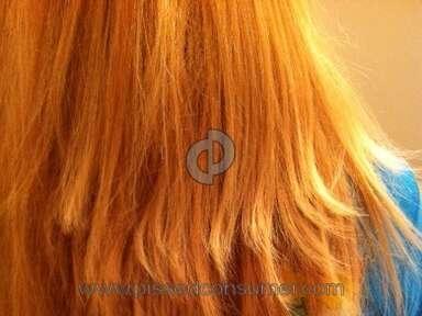 Hair Cuttery Haircut review 45401