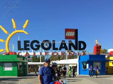 Legoland Pass review 170140