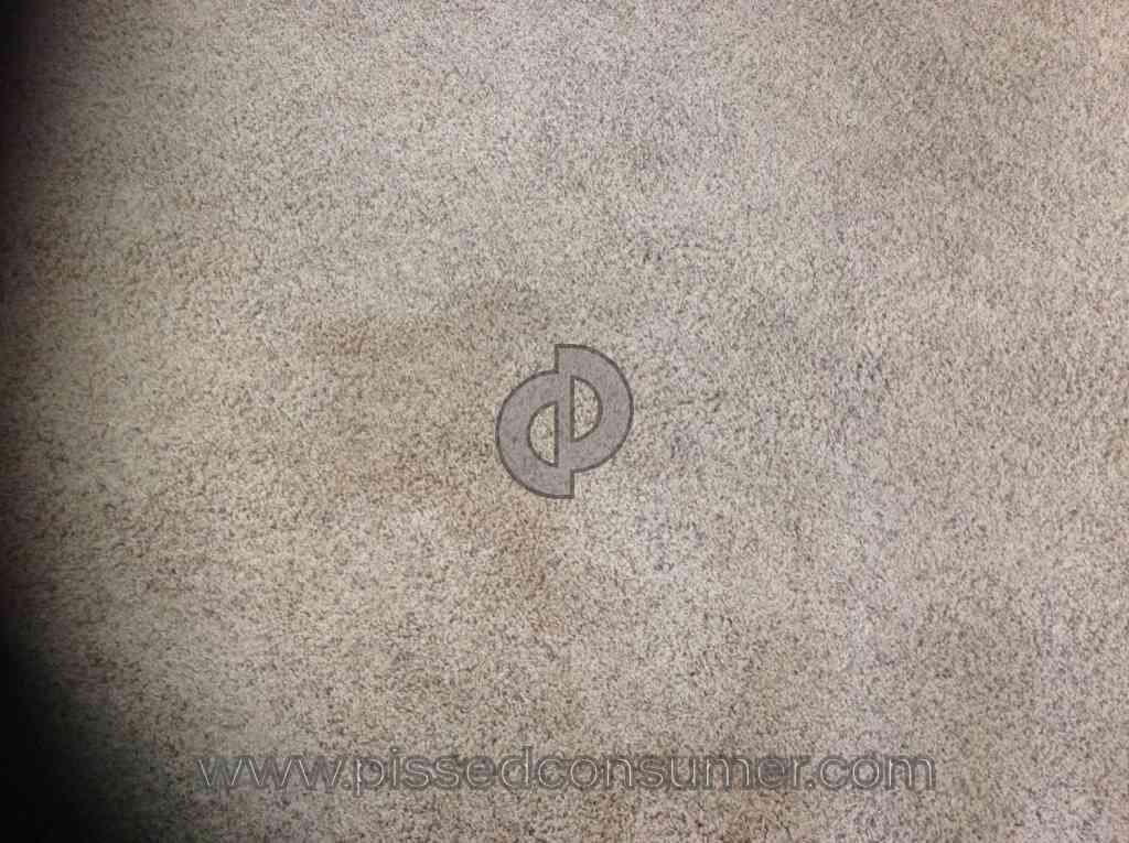 mohawk industries carpet warranty review