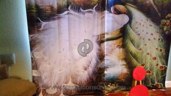 Bedding Inn Curtain