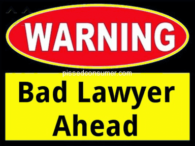 Nejame Law - BEWARE OF SLEAZY ORLANDO LAWYER ANDREW HILL