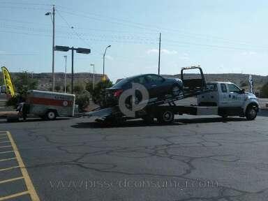 Uhaul Transportation and Logistics review 400905