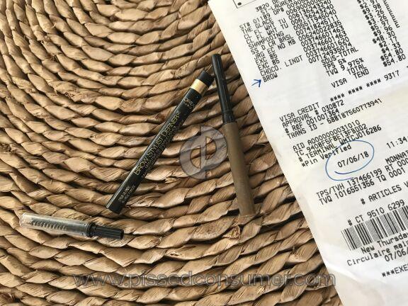 Loreal Paris Brow Stylist Definer Eyebrow Pencil