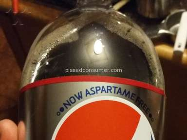 PepsiCo backstabbing customers
