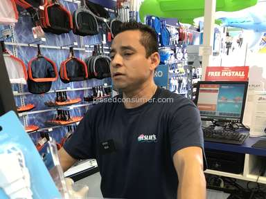 Leslies Swimming Pool Supplies - Terribly Service