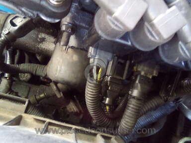 Aamco Car Repair review 388672