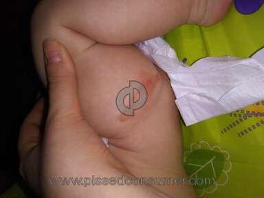Luvs Diapers - Horrible