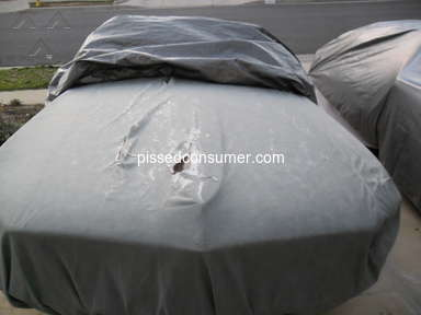 Seal Skin Covers - Failure To Honor 10 year warranty