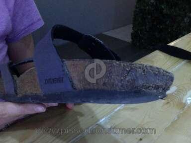 Birkenstock Sandals review 175388