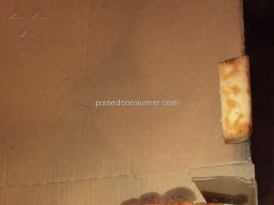 Pizza Hut Pizza review 15329