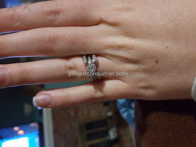 Kay Jewelers Jewelry Repair Services Review from Beloit, Wisconsin