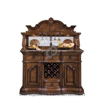 Pulaski Furniture San Mateo Chest Of Drawers