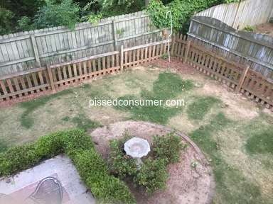 Hawx Pest Control - They Killed My New Lawn!!