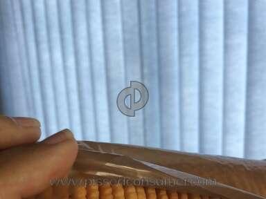 Ritz Crackers Crackers review 97503