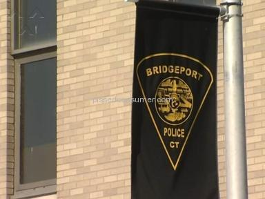 Bridgeport Police Department Governmental Organizations and Politics review 91683