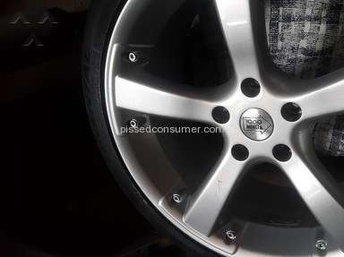 Firestone Complete Auto Care Car Repair review 148856