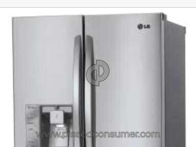Lg Electronics - LG Refrigerator Nightmare