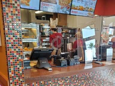 Popeyes Louisiana Kitchen Customer Care review 645013