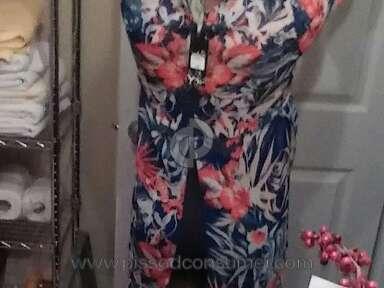 Rosewe Dress review 135655