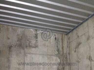 Cubesmart Storage Unit review 44467