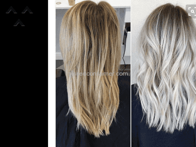 Smartstyle - Balayage Hair Coloring Review