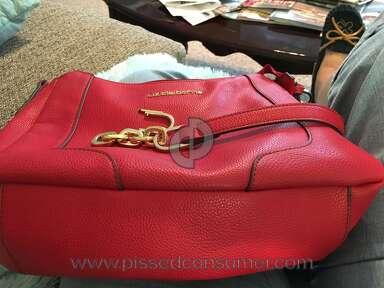 Liz Claiborne Handbag review 147248