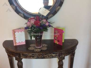 Avasflowers Expressions Of Love Bouquet review 131927