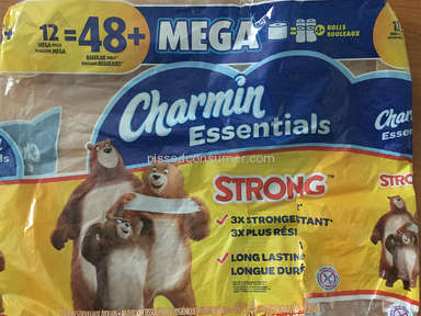 Charmin Toilet Paper review 224834