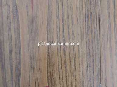 Empire Today Flooring and Tiling review 912172