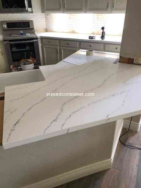 Floor And Decor Countertop