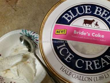 Blue Bell Creameries - I have died & went to HEAVEN!!!!!!