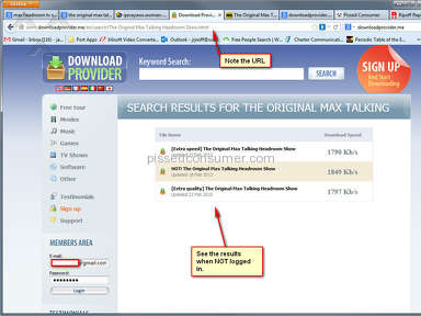 DownloadProvidercom Advertising review 11725
