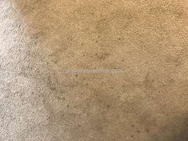 We Clean Carpets Carpet Cleaning Service review 234012