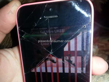 Lifeproof Case Review from Statesville, North Carolina