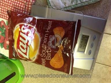 Frito Lay Chips review 34699