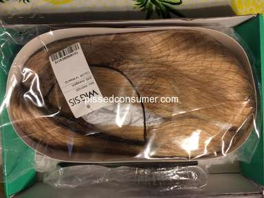 Wigsis Wig review 307180