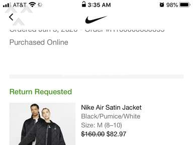 Nike Sport Equipment and Accessories review 693029