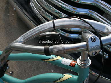 Huffy Bicycle review 137759